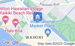 430 Kaiolu St unit 501, Honolulu, HI, 96815