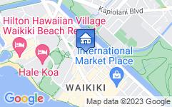 2118 Kuhio Ave unit 402, Honolulu, HI, 96815