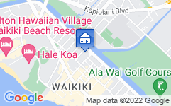 445 Kaiolu St unit 1008, Honolulu, HI, 96815