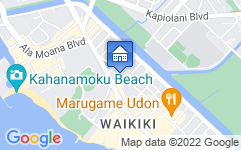 383 Kalaimoku St unit 2509, Honolulu, HI, 96815