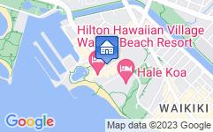 2005 Kalia Rd, Honolulu, Hi, 96815