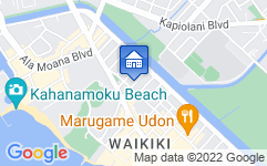 2092 Kuhio Ave unit 1601, Honolulu, HI, 96815