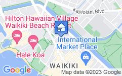 2092 Kuhio Ave unit 1902, Honolulu, HI, 96815