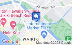 2121 Ala Wai Blvd unit 1206, Honolulu, HI, 96815