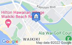 2121 Ala Wai Blvd unit 1503, Honolulu, HI, 96815