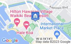 2045 Kalakaua Ave unit 606, Honolulu, HI, 96815