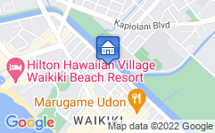 2115 Ala Wai Blvd unit 203, Honolulu, HI, 96815