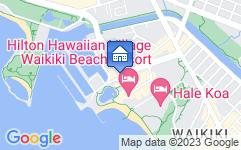 1777 Ala Moana Blvd unit 1723, Waikiki, HI, 96815