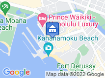 1777 Ala Moana Blvd unit #2503, Honolulu, Ha, 96815