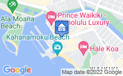 1777 Ala Moana Blvd unit 1608, Honolulu, HI, 96815