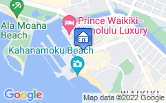 1777 Ala Moana Blvd unit 608, Honolulu, HI, 96815