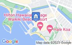 1777 Ala Moana Blvd unit 640, Honolulu, HI, 96815