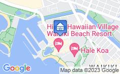 1804 Ala Moana Blvd unit 13B, Honolulu, HI, 96815