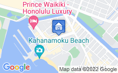 1860 Ala Moana Blvd unit 1507, Honolulu, Hi, 96815