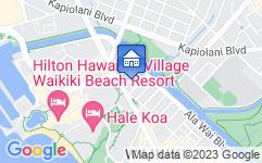 419 Keoniana Street unit 1003, Honolulu, HI, 96815