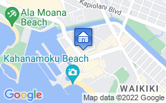 1778 Ala Moana Blvd unit #2606, Honolulu, HI, 96815