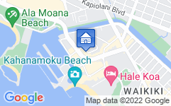 1778 Ala Moana Blvd unit #3620, Honolulu, Ha, 96815