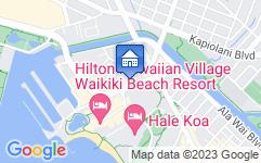 1910 Ala Moana Blvd unit 8C, Honolulu, HI, 96815