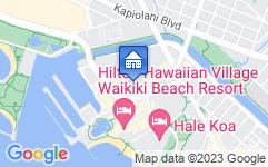 1820 Kaioo Drive unit A409, Honolulu, HI, 96815