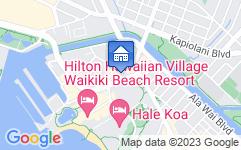 1920 Ala Moana Blvd unit #1607, Honolulu, Ha, 96815