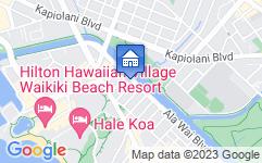 2015 Ala Wai Blvd unit 8B, Honolulu, HI, 96815
