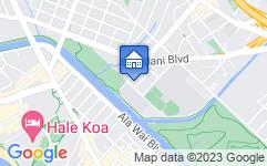 509 University Ave unit 1005-Penthouse, Honolulu, HI, 96826