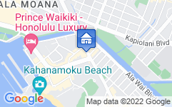 1925 Kalakaua Ave unit 1406, Honolulu, HI, 96815