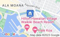 411 Hobron Lane unit 602, Honolulu, HI, 96815