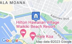 1911 Kalakaua Ave unit 406, Honolulu, HI, 96815