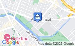 555 University Ave unit 603, Honolulu, HI, 96826