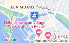 1700 Ala Moana Blvd unit 2902, Honolulu, HI, 96815
