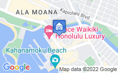 1720 Ala Moana Blvd unit 1201B, Honolulu, HI, 96815
