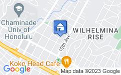 1331 9th Ave, Honolulu, HI, 96816