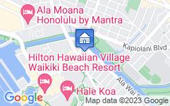 444 Niu St unit 2902, Waikiki, HI, 96815