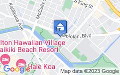 2333 Kapiolani Blvd unit 2916, Honolulu, HI, 96826