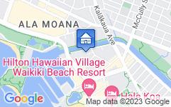 1551 Ala Wai Blvd unit 1602, Honolulu, HI, 96815