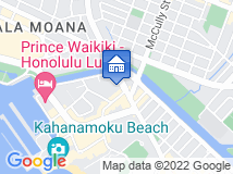 1837 Kalakaua Ave unit #PH 3501, Honolulu, HI, 96815