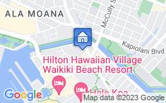 1837 Kalakaua Ave unit 3001, Honolulu, HI, 96815