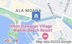 1676 Ala Moana Blvd unit 704, Honolulu, HI, 96815