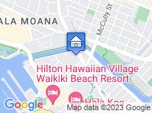 1837 Kalakaua Ave unit #PH3501, Honolulu, HI, 96815