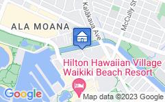 1821 Lipeepee St unit 305, Honolulu, HI, 96815