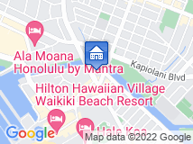1888 Kalakaua Ave unit #2601, Honolulu, HI, 96815