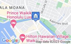 1888 Kalakaua Ave unit 902, Honolulu, HI, 96815