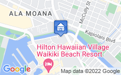 1717 Ala Wai Blvd unit 1007, Honolulu, HI, 96815