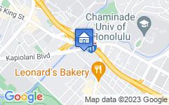 2919 Kapiolani Blvd unit 221, Honolulu, HI, 96826