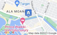 1868 Kahakai Drive unit 103, Honolulu, HI, 96814