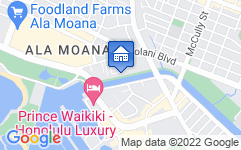 1848 Kahakai Drive unit 606, Honolulu, HI, 96814