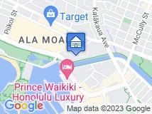 419A Atkinson Dr unit #1205, Honolulu, HI, 96814