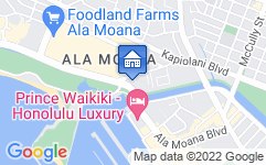 1650 Ala Moana Blvd unit 707, Honolulu, HI, 96815