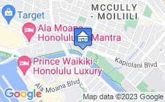 620 Mccully Street unit 306, Honolulu, HI, 96826